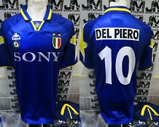 Maglia/Shirts/Camiseta Juventus COPPA DEI CAMPIONI  DEL PIERO