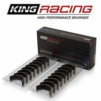 King Bearings Thrust Washer Set Tw271Am Aluminum Based