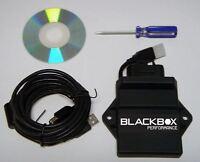 BLACKBOX Adjustable Performance CDI ECU TFI Fuel Ignition Rev Box Raptor 700