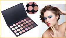 PRO WARM 28 COLORE NEUTRO Trucco Ombretto Cosmetici EYESHADOW PALETTE SET KIT