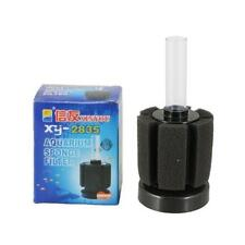 Xy-2835 QUARIUM Mini Zylinder Wasserfilter weichen Schwamm NEU SLE Geschenk