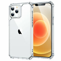 ESR Case for Apple iPhone 12/Pro/Max/Mini Hard Cover Air Armor Clear Shockproof