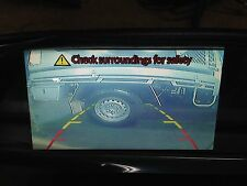 """PX Ford Ranger XLT / Mazda BT50 Rearview Mirror kit - Auto Dimmer Camera 4.3""""LCD"""