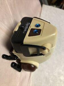 VINTAGE 1980's TOMY SPOTBOT ROBOT DOG