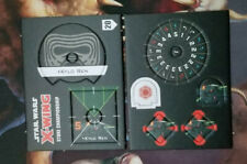 Star Wars X-Wing 2020 op kit  Kylo Ren Cardboard Punch Dial Store Championship