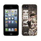 Griffin Duck Dynasty Hey! Case for iPhone SE/5/5s - Thyme-Black
