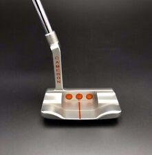 Scotty Cameron Squareback 2 Studio Select Custom Shop Mallet Putter 33 inch