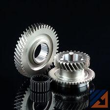 Alfa Romeo 159 1900 D M32 gearbox  o.e.m. 6th gear pair  27th  44th 27 t 44 t