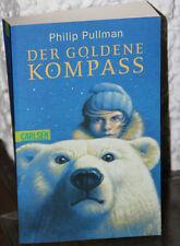 Philip Pullman Der goldene Kompass CARLSEN Buch