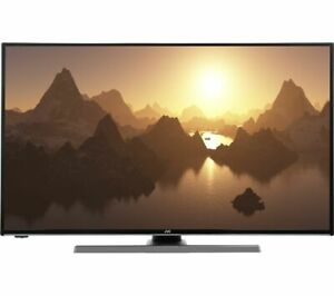 "JVC LT-40CF890 Fire TV Edition 40"" Smart 4K Ultra HD HDR LED with Amazon Alexa"