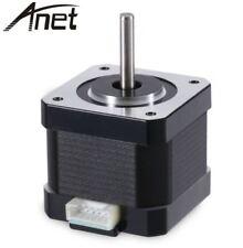 Anet Nema 17 motor paso a paso 1.8 grados