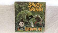 Savoy Brown Looking In Promo Copy Vinyl Record