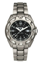 Traser H3 Traser Special Force 100 Men's Watch 105485 Analogue Titan Silver