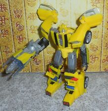 Transformers Generations BUMBLEBEE Complete Deluxe 30th Anniversary Lot
