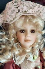 Haunted Doll Vivian Succubus Entity ~ Sexual Spirit Nympho Nymphomania Blonde