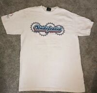 white 5190240WHT $24.00 Undefeated U And D Tee