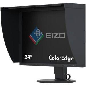 Eizo ColorEdge CG2420 Black 24.1 inch IPS Monitor - 1920 x 1200 - New&Sealed