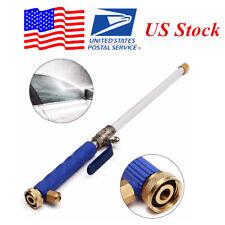 460mm Aluminium High Pressure Power Washer Spray Nozzle Water Gun Hose Lance