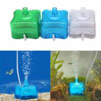 Aquarium Pneumatic Activated Biochemical Filter Carbon Sponge Filter Fish Tank