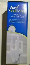 Award Eziliving Locking Bath Safety Assistant/ Bath tub rail grab