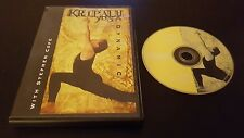 Kripalu Yoga: Dynamic - with Stephen Cope (DVD, 1998) exercise workout fitness