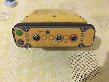 TOPCON HiPer GD GPS receiver