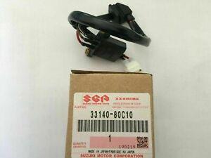 Suzuki Samurai Distributor Hall Sensor 1300i Ignition Unit Sensor 33140-80C10 >