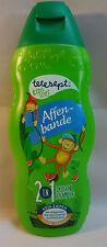 tetesept Kids Style 2in1 Dusche Shampoo Affenbande 10 X 200ml