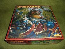 Warhammer Fantasy Echsenmenschen Streitmacht Box Neu