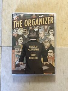 The Organizer Criterion Collection DVD