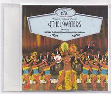 Ethel Waters: Featuring Benny Goodman & Duke Ellington (CD)