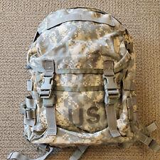 US MILITARY ACU UCP MOLLE II PATROL ASSAULT PACK
