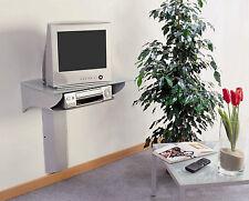 Consolle porta tv e decoder a parete sintesi 70