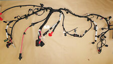 11-12 Challenger Hemi Automatic Transmission Engine PCM Wiring Harness 03062