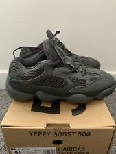 Yeezy Boost 500 Mens - Size UK 9 - Used