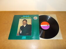 LP VINYL - WILSON PICKETT - HEY JUDE - ATLANTIC 0920072 - MONO / STEREO FRANCE
