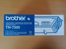 Nuevo original Brother tn7300 tn-7300 tóner hl-1650 hl-1670 hl-5050 hl-8420