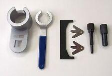 VW T4 Crafter LT Motor Zahnriemen Einstell Werkzeug Nockenwellen Arretierung