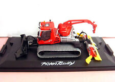 1/87 Scale DieCast Model Pisten Bully Schuco snow cat high detailed EDITION
