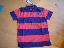 Camiseta Polo, Marino Rojo V. García Tallas gr.140-176