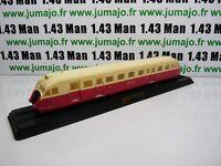 MEA27R MICHELINES & Autorails train SNCF 1/87 HO  : Lorraine 2130 LWB 1935