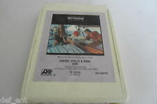 Crossby Stills & Nash Csn 8 Track