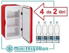 Minibar Frigo Mini Bar Hotel x la Camera il Piccolo per Ufficio da Casa 14 Litri
