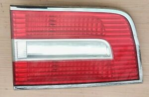 2007-2014 LINCOLN NAVIGATOR DRIVER LEFT SIDE INNER TAIL LIGHT