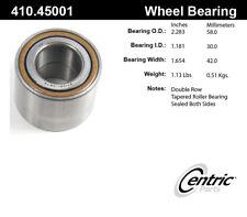 C-TEK Standard Wheel Bearing & Race Set fits 1988-1992 Mazda 626,MX-6  C-TEK BY