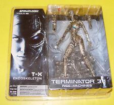 McFarlane Terminator 3 - T-X Terminatrix Endoskeleton (Rare)