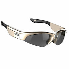 New 150° POV bikers Golf Full 1080P Sport Action video camera Sunglasses E8G 16G