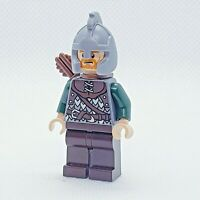 LEGO Minifigure Rohan Soldier lor009 The Lord of the Rings Hobbit