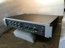 DIGIDESIGN 003 RACK + PLUS  ( 8 MIC PRES! )- PRO!