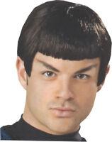 Morris Costumes Men's Tv & Movie Characters Ears Plastic Spock Wig. RU68251